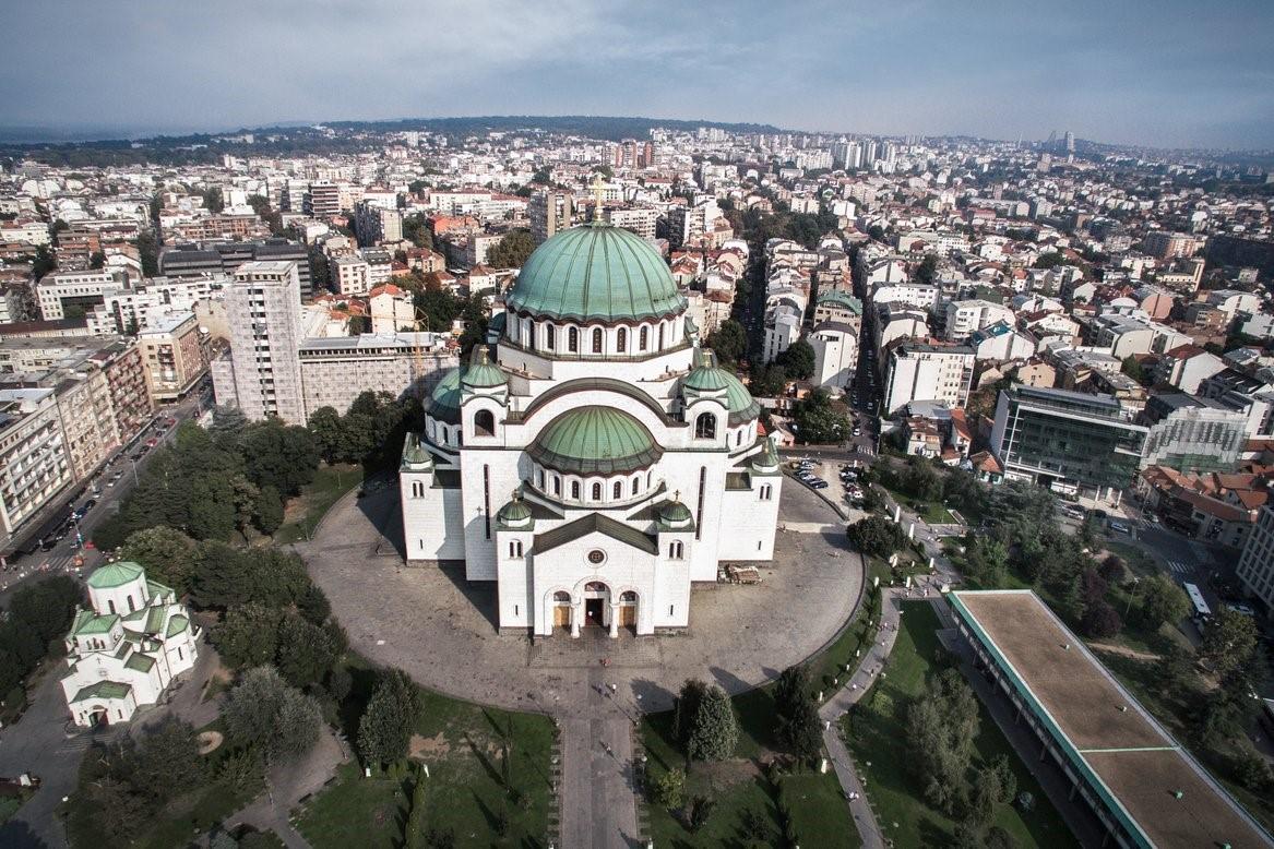 Büyük Balkanlar Turu (Tiran Gidiş Priştine Dönüş)