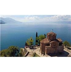 Arnavutluk Makedonya Kosova Turu